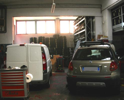Autofficina Salvò Padova