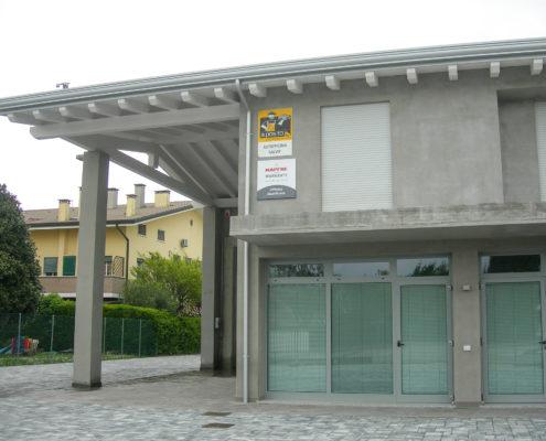 Officina Salvò Sede via San Bellino